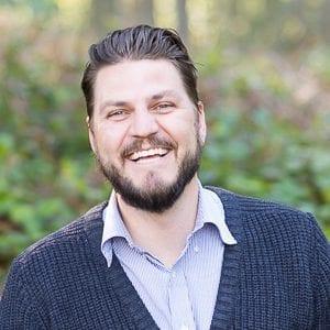 Johnny Tock, reSTART Admissions Director