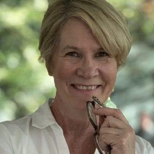 Cosette Rae, CEO