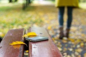 Leave smartphone addiction behind